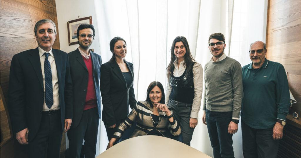IMD consulting studio commercialista Roma